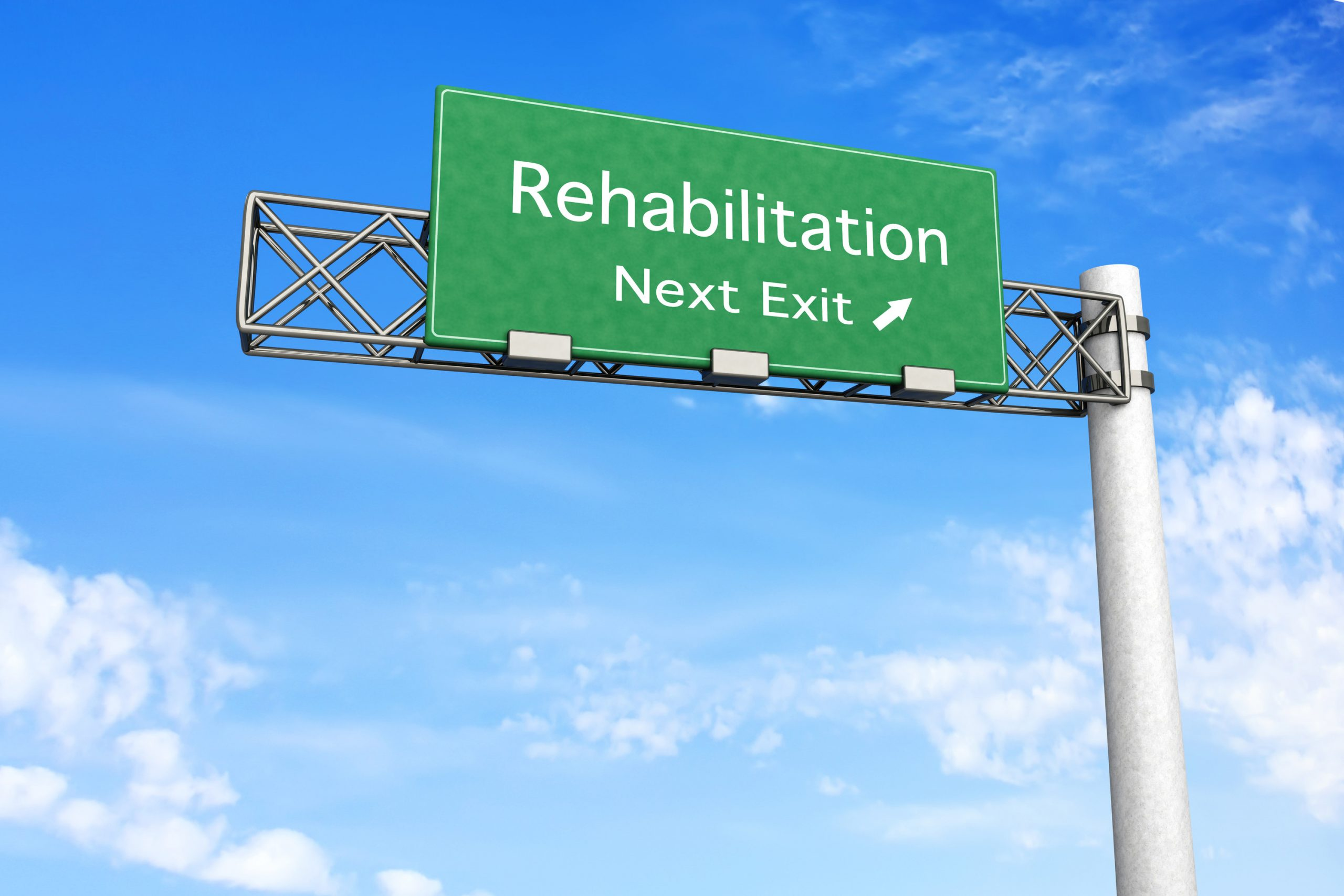 drug rehab program