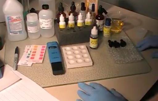 How do I prepare for a urine test